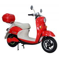 Quality Most popular electric scooter sold in Thailand for sale