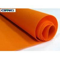 Quality 100% Polypropylene Non - Toxic PP Nonwoven Fabric Used For Garment / Home / Textile for sale