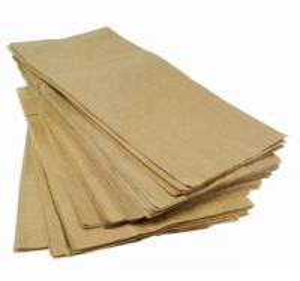 Best christmas kraft paper bag design wholesale
