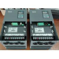 Quality Lightweight Vector Control Inverter / Vfd Phase Converter 18 Months Guarantee for sale