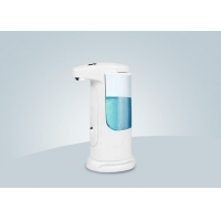 Quality ABS Plastic Automatic 1200ML Touchless Dish Soap Dispenser for sale
