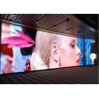 China Small Pitch P2.5mm Indoor Fixed LED Display , Advertising Digital LED Screen on sale
