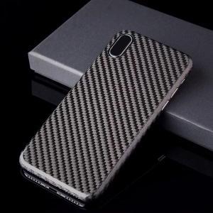 Quality Black 3K Carbon Fiber Iphone Case Twill Glossy / Matte Finish Oem Service for sale