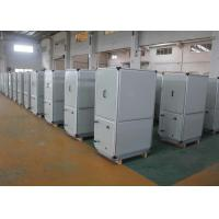 Quality Vertical Discharge Air Handlers , HVAC Ventilation And Cooling Units for sale