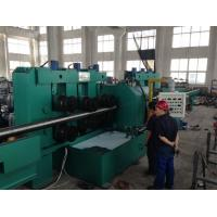 China Steel bar rust removal machine china manufacturer on sale