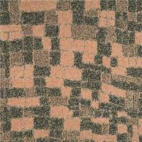 Quality Indoor Hotel Carpet Tiles  Polypropylene Yarn Type 700 G / M2 Pile Weight for sale