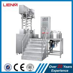 Quality 300L Vacuum Emulsifier vacuum homogenizing emulsifier for sale