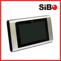 Quality Wall Mounting Tablet PC Aluminum Enclosure for Home Automation for sale