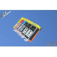 China 5 Color HP 364 XL Compatible Printer Ink Cartridges With Chip Custom Made inkjet cartridge on sale