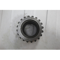 Quality Travel Gearbox 3rd Sun Gear Planetary Gear Parts E336D 296-6190 Excavator Parts for sale