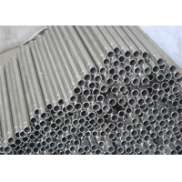 Quality ASME SA249 ERW Annealed Pipe Plain Ends For Fitness Equipment for sale