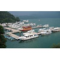 HDPE floating pontoon floating docks Marina dock floating Marina pontoons docks