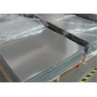 Quality 1.5mm 1.2mm Thickness Standard Steel Plate / Aisi 304 2b Stainless Steel Sheet Plate for sale