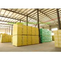 Quality Fireproof X300 Extruded Polystyrene Foam Sheets for Thermal Insulation for sale