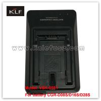 Quality Camcorder charger VSK-0581 for Panasonic battery D16S/D28S for sale