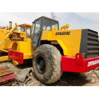 Quality Used Road Rollers DANAPAC CA25 for sale