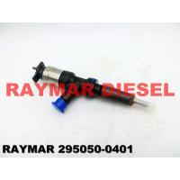 Buy 295050-0400 Denso Common Rail Injector / CAT Fuel Injectors Replacement High Strength at wholesale prices