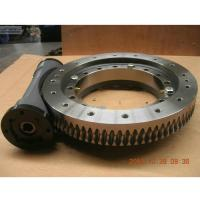China Worm Gears Shaft for Reducer Machine on sale