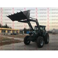 Buy TRACTOR Backhoe Loader at wholesale prices