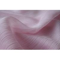 Quality Polyester crinkle chiffon fabric for sale