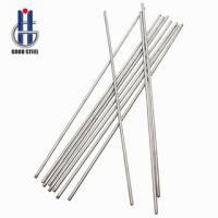 Quality Stainless steel capillary tube-Stainless steel tube,ASTM,XM15 for sale