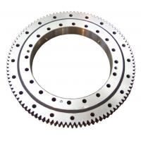 Quality Automated Guided Vehicle And AGV Bearings Helm Slewing Bearings for sale