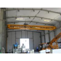 Quality Double Girder Overhead Travelling Crane for sale