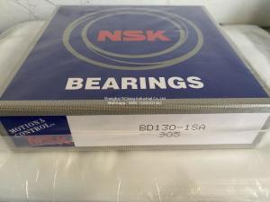 Quality NSK Excavator  Bearing  BD130-1SA for sale