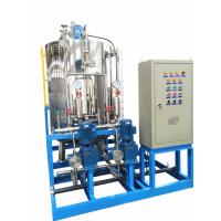 China Automatic Hydraulic Chemical Dosing Unit For Chemical Injection OEM on sale