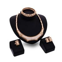 Quality Best selling jewelry set in latest design/wholesale african costume jewelry set for sale
