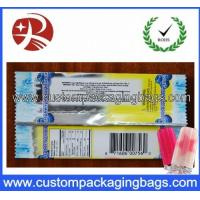 Buy cheap Creative Composite Plastic Food Packaging Bag For Ice Cream from wholesalers