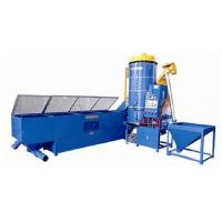 Buy cheap Expandable Polystyrene Foam Making Machine EPS Continuous Pre Expander from wholesalers