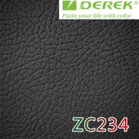 Best ZC234 Bubble Free Digital Printing Doodle Film / Graffiti Sticker Bomb for Car Wrapping wholesale