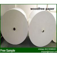 China Offset Paper for Inkjet Printers on sale