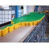 Buy cheap 13000BPH Grape Pet Juice Bottle Filling Machine 32 Washing Heads from wholesalers