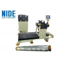 Quality High Automation Coil Inserting Machine Deep Water Pump Coil Insertion Machine india for sale