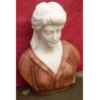 Quality Marble bust statue for sale
