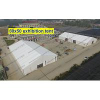 Buy cheap Inflatable Warehouse Tent aluminium heavy snow loading storage tent from wholesalers