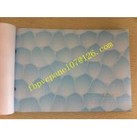 Quality 25cm laminated series pvc wall panel for sale