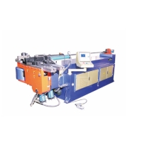 Quality 5MPa Stainless Steel Pipe Swaging Machine With Servo Motor for sale
