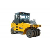 Quality XP163  XCMG 11-16 tons Tire road rollers for sale