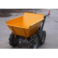 China Muck Truck /Garden Loader /Power Barrow with CE Proof (Skip Extensions) on sale