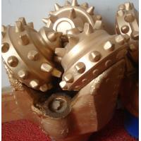 Quality Button insert drill Bit for rock Manufacturer for sale