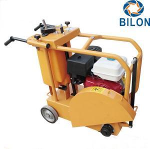 Quality 13HP 180mm Concrete Cutting Machine Gasoline / Diesel Road Cutter for sale