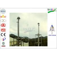 Quality Internationally Tested Self Active Ese Lightning Rod 60μS Long Life for sale