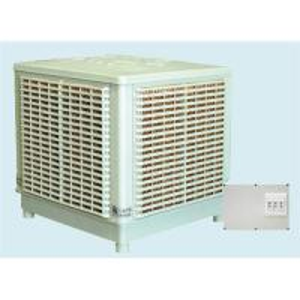 China JJSK-B12-B18 evaporative  air cooler Evaporating ventilated Evaporated air cooler air conditioner on sale