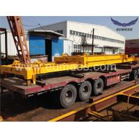 Quality semi-auto container spreader 40 feet for sale
