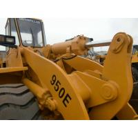 China Used CAT 950E Wheel Loader on sale