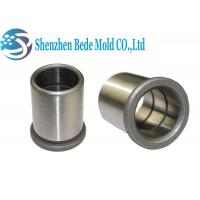 Quality High Accuracy Precision Mould Steel Ball Guide Bush / Guide Pins And Bushings for sale