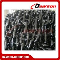 Quality 50mm U3 Stud Link Anchor Chain for Ship Building for sale